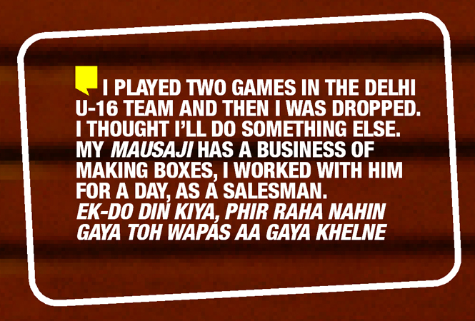 Shikhar Dhawan returns to Delhi team after 11 yrs: This is