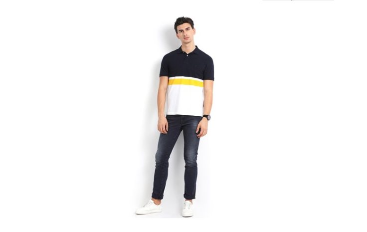 T Shirts For Men Best Brands To Go For Best Products Times Of India