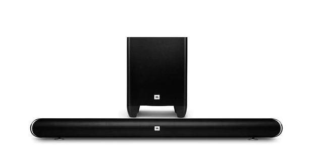 JBL Cinema SB350 Home Theatre