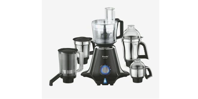 Up to 60% off on kitchen appliances
