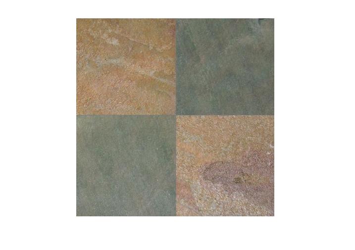 Natural stone tile for kitchen