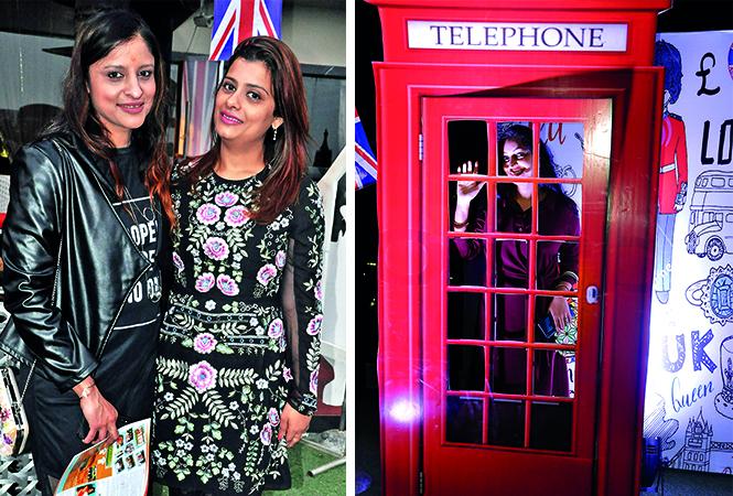 (L) Gauri and Shikha (R) Mili (BCCL/ AS Rathor)