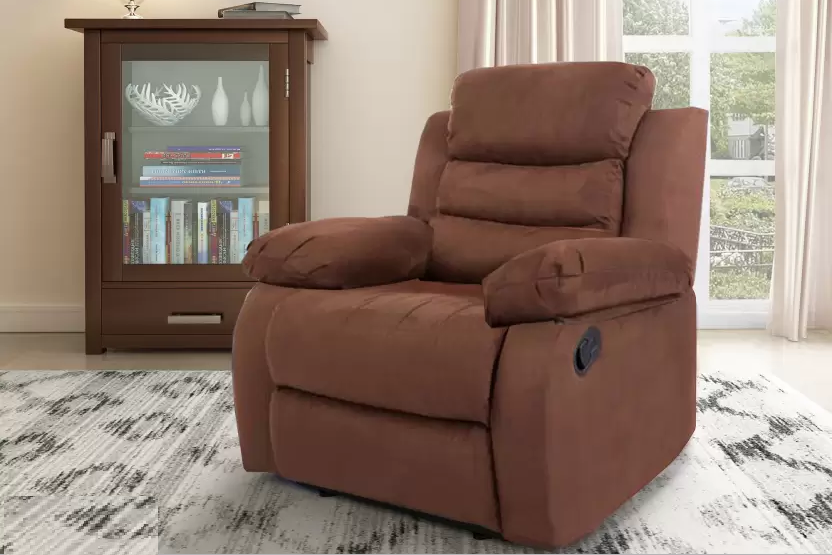 Costello Fabric Manual Recliners