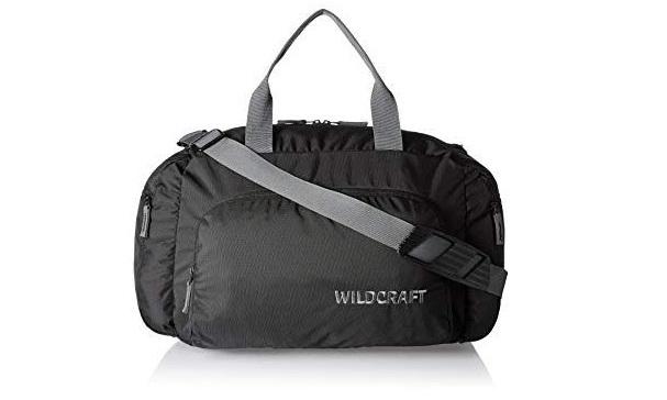 Wildcraft 18 Inch Travel duffel