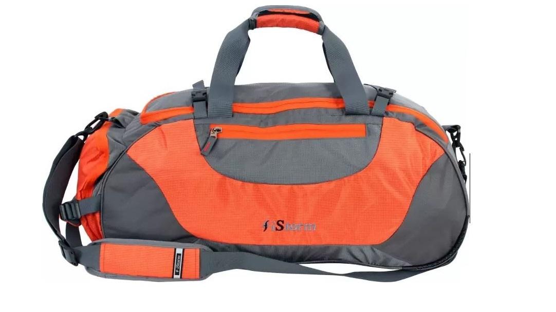 Istorm Wheeler duffel Bag