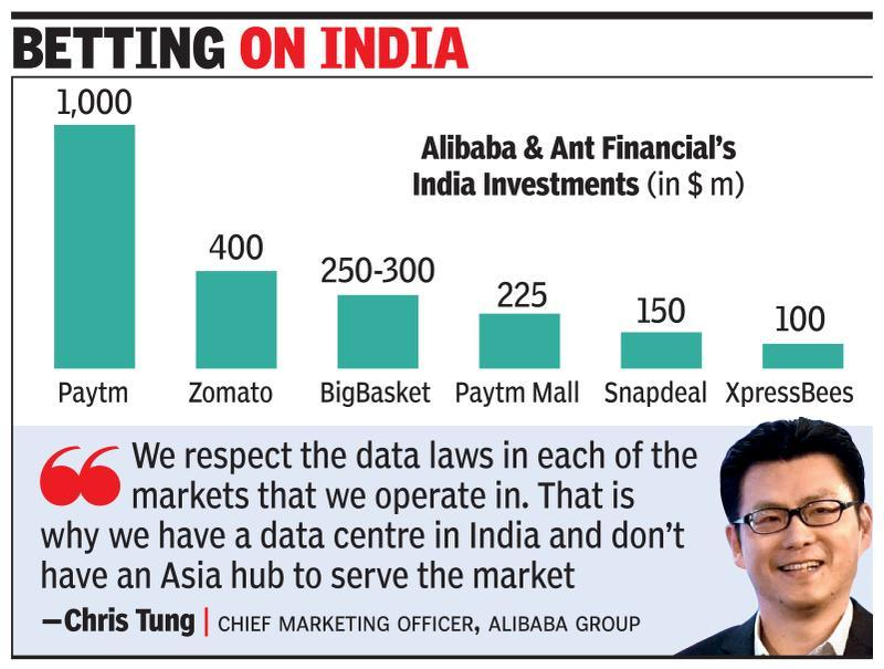'E-policy should help both customers, entrepreneurs'