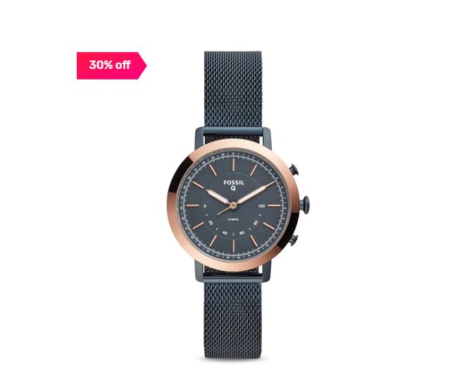 Fossil FTW5031 Neely Smart Watch for Women
