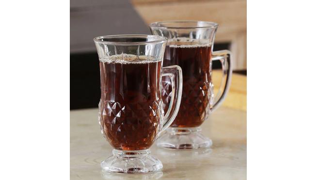 Pasabahce Istanbul Beer Mugs