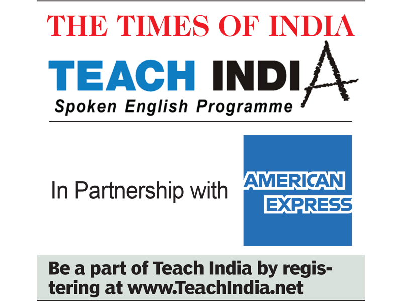 Teach India Ready With Class Of 2019 Delhi News Times Of India