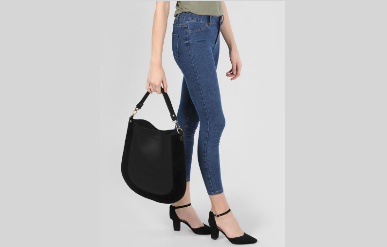 The sleek and stylish work bag