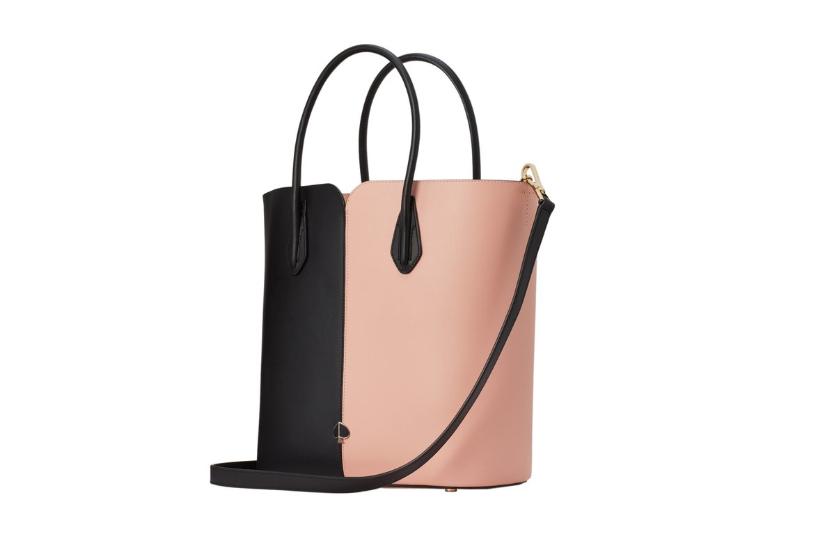 The feminine, Kate Spade bag