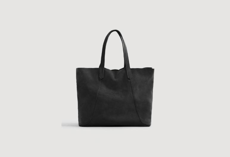 Casual Suede work bag