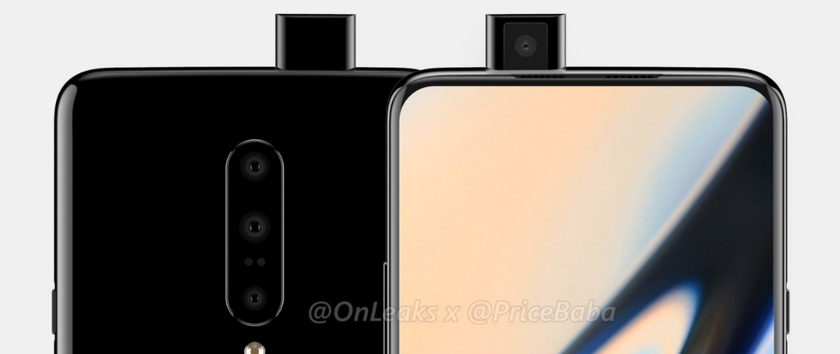 274a7ec93bc Also seen in the leaked image is that there won't be a notch this time  around. This is because the camera is now motorised. This will give the  handset more ...