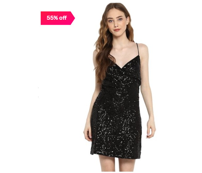 Up to 75% off on Women's Dresses