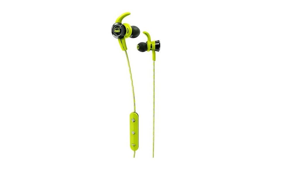 Monster iSport Victory In-Ear Wireless Headphones