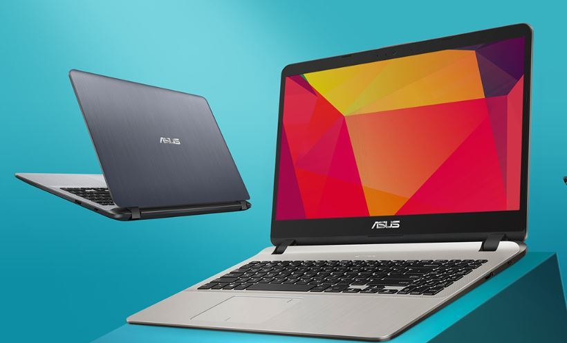 ASUS Laptop X507UA