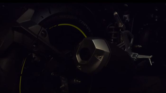 yamaha mt-15: Yamaha releases MT-15 teaser ahead of launch