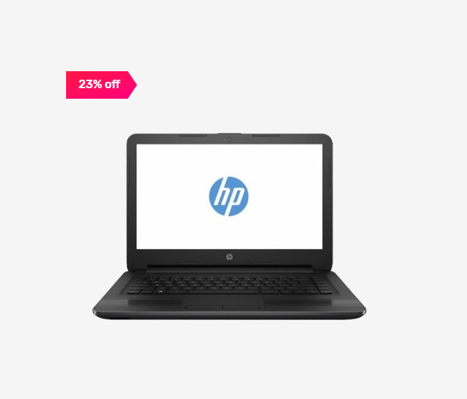 23% off on HP 240 G6