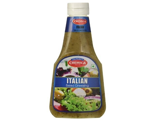 Cremica Italian Salad Dressing