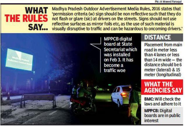 led bhopal