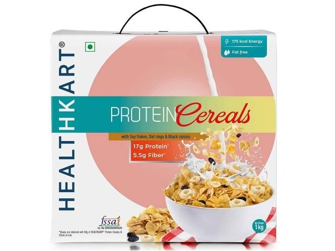 Healthkart Protein Cereals