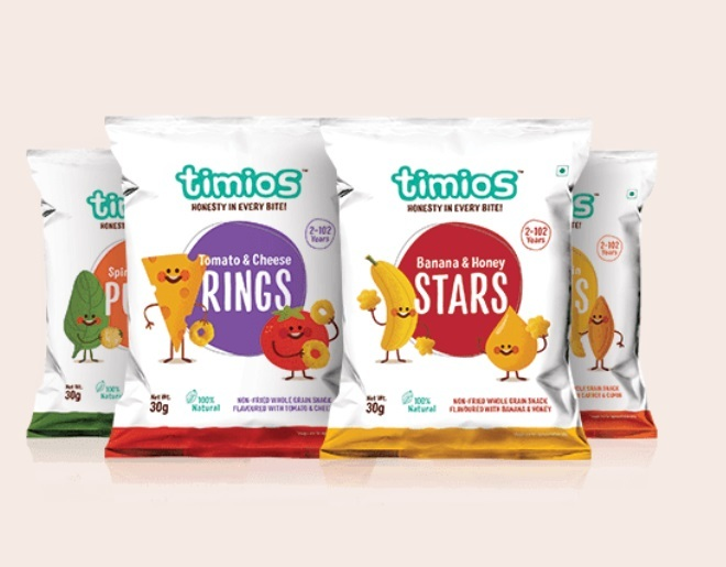 Timios Munchies