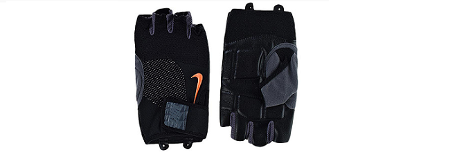 Nike Lock Down training gloves
