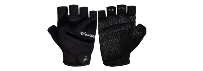 Trideer Ultralight workout gloves
