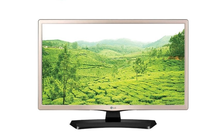 LG 24LJ470A 24 inch LED HD Ready TV