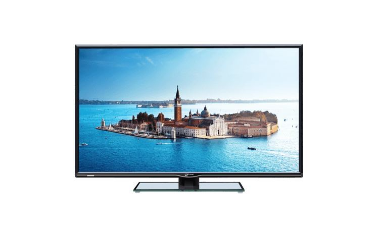 Micromax 20A8100HD 20 InchHD Ready LED TV