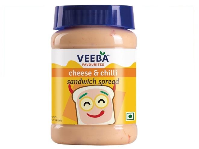 Veeba Chilli Cheese