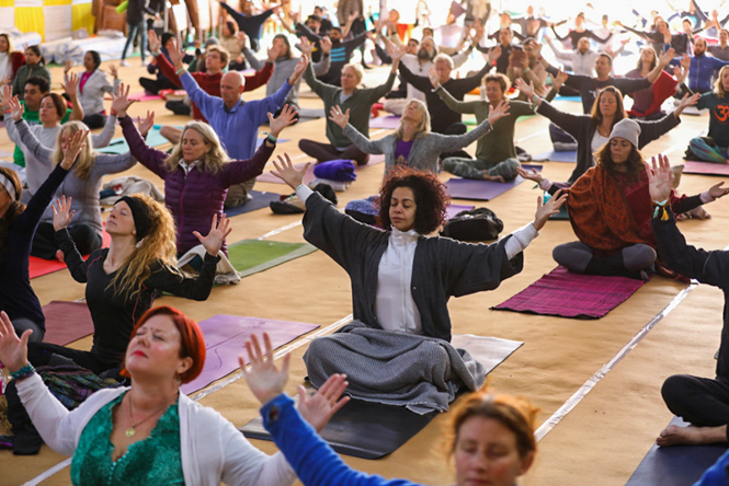 Yoga Class (4)