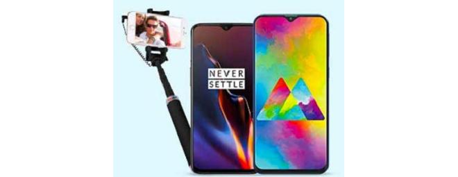 Amazon Holi Sale- Electronics and mobile phones