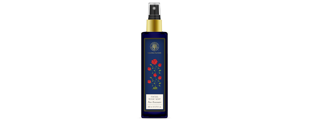 Forest Essentials Facial Toner