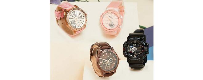 Amazon Holi Sale- Watches