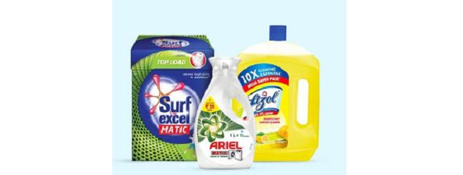 Amazon Holi Sale- Holi essentials