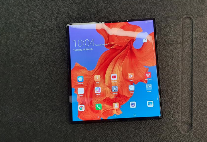 Huawei Mate X: Huawei Mate X foldable 5G Android phone to launch in