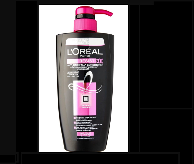 L'Oreal Paris Fall Repair 3X Anti-Hair Fall Conditioner