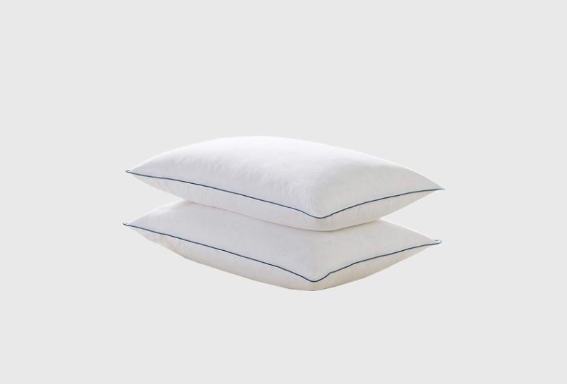Wenersi White Goose Down Pillows