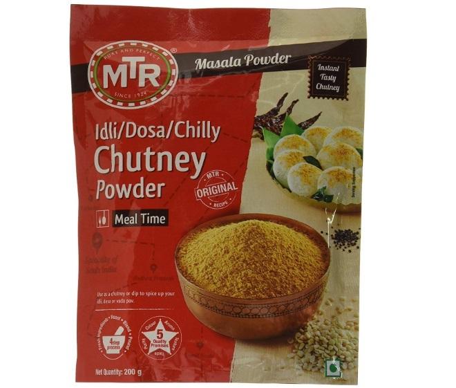 MTR Chutney Powder