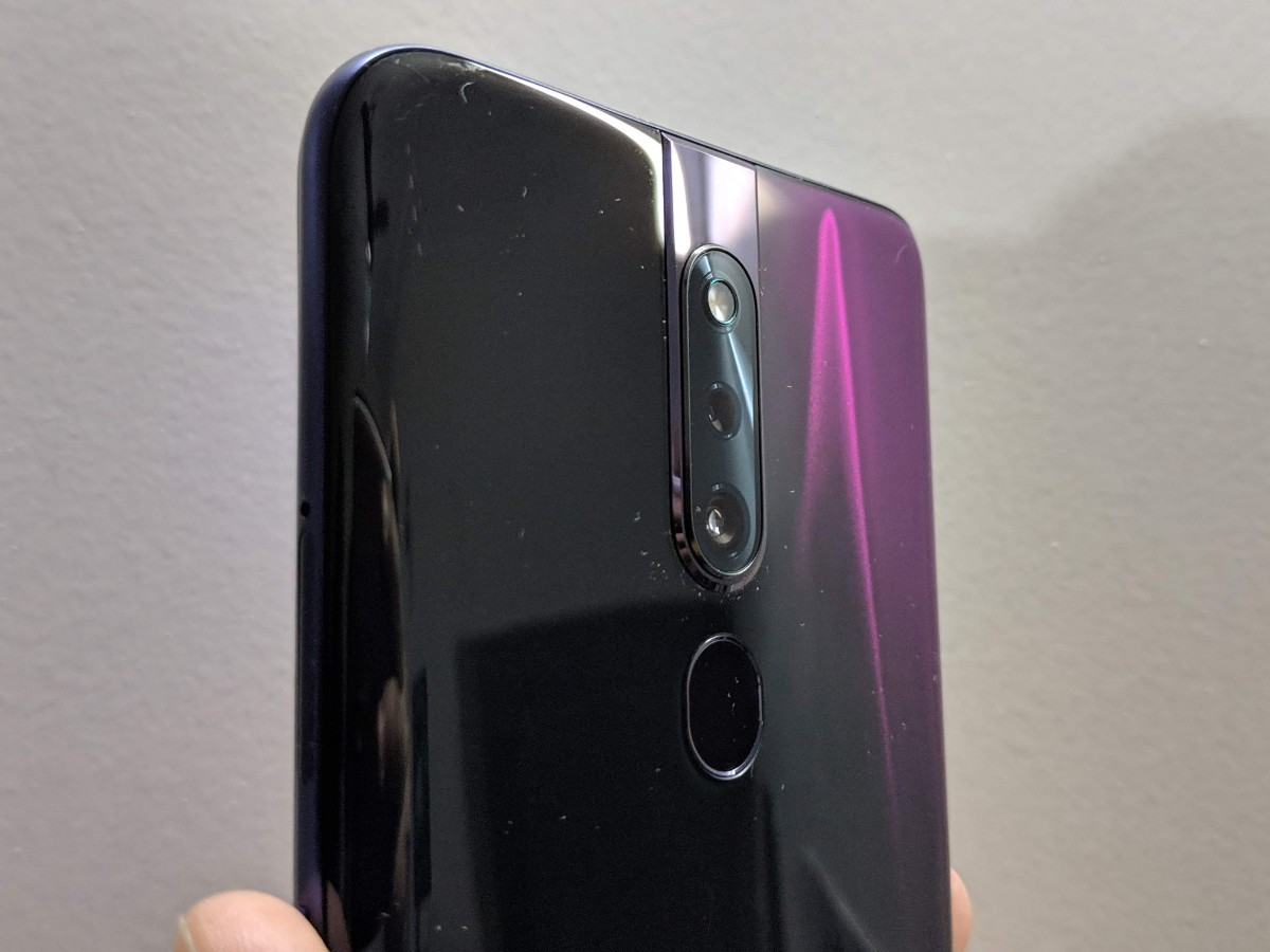 Oppo F11 Pro Review: Impressive performance, beautiful