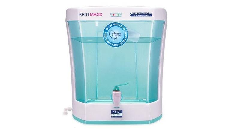 Kent Maxx 7 L UV + UF Water Purifier