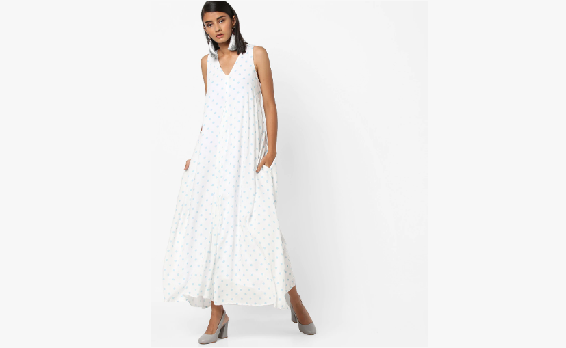 45eb2872b6 Summer dresses  The best of polka dot dresses you can shop online ...