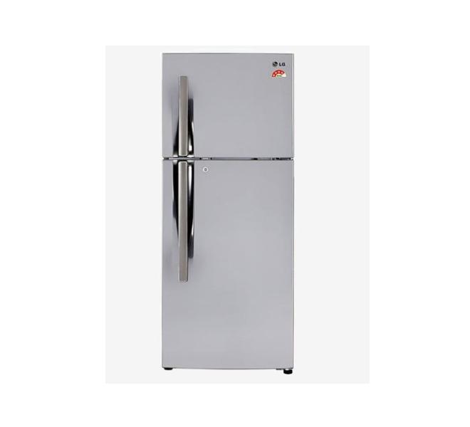 LG 260L Frost Free Double Door Refrigerator