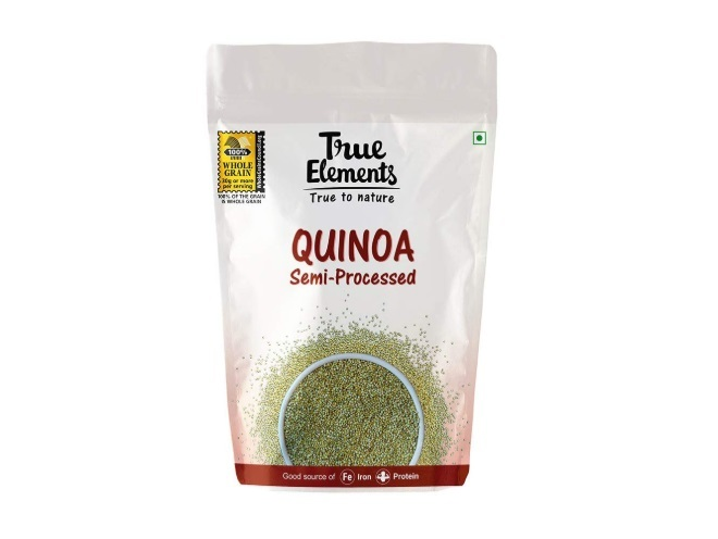 True Elements Gluten Free Quinoa
