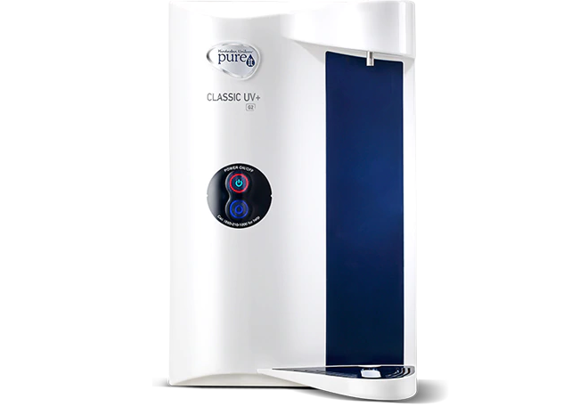 Pureit Classic UV + G2 water purifier