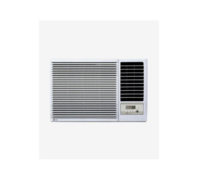 LG 1.5 ton 3-star window AC LWA18CPXA