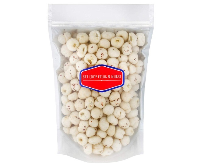SFT Lotus Seed Pop Gorgon Nut Puffed Kernels