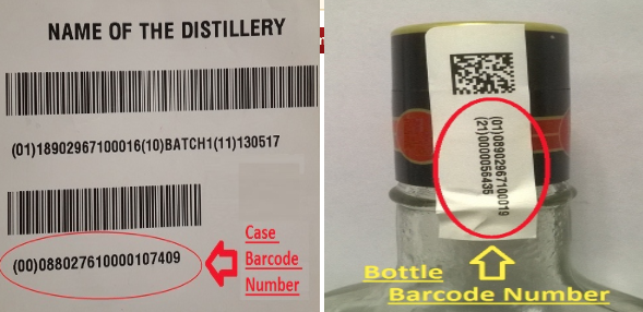 Fake alcohol: How to check online the liquor you bought is authentic
