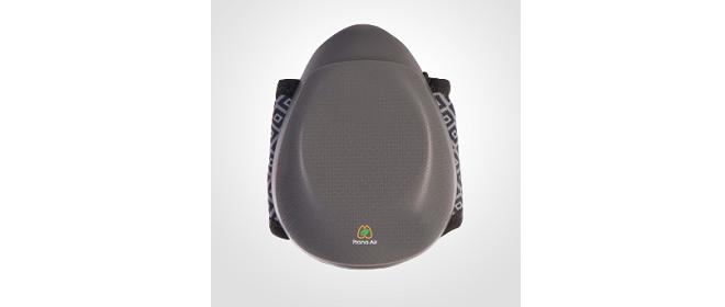Prana air pollution mask